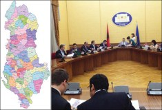 Harta e re territoriale, depozitohen në KQZ kërkesat për referendum