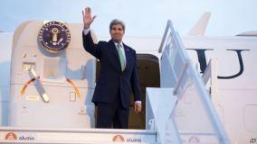 Aeroplani i zotit Kerry pëson avari para nisjes
