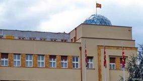 Maqedoni: LSDM bojkoton parlamentin