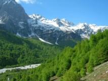 Lugina e Valbonës edhe si mundësi e turizmit të bardhë