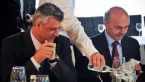LDK merr Kryeministrinë – 8 Ministri PDK, 7 LDK, 4 minoritetet