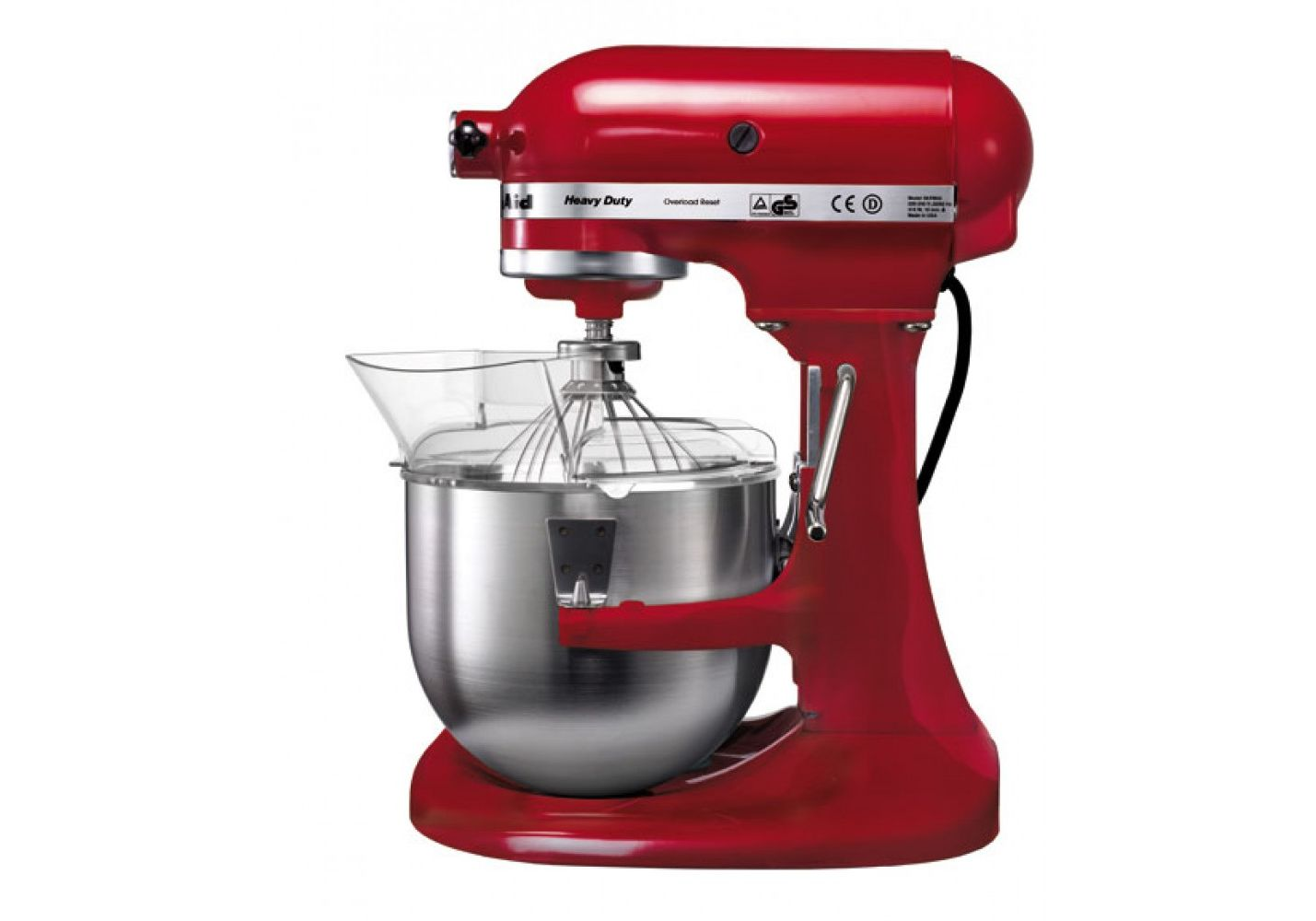 Küchenmaschine Bosch Vs Kitchenaid Kitchen Aid Kitchenaid 5kpm5eer Heavy Duty Küchenmaschine 315w 4 8l Empi