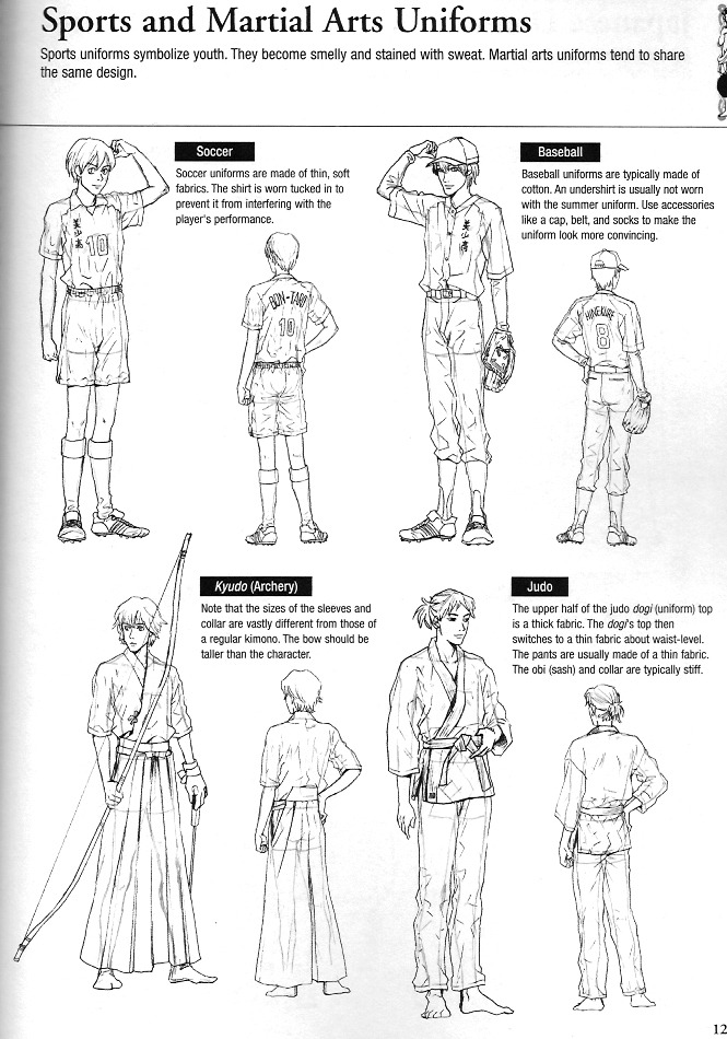 unknown source Fashion Pinterest Drawings, Drawing clothes - character reference