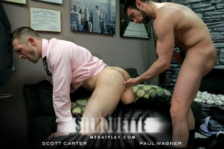 Paul Wagner bottoms, bottoming