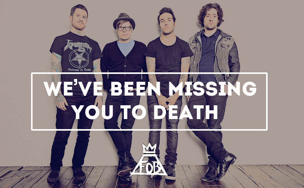 Fall Out Boy Mania Pc Wallpaper Does Anyone Know Where I Can Find A Desktop Background Of