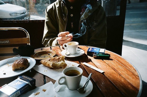 Hipster Fall Wallpaper Tumblr Food Hipster Indie Coffee Grunge Cigarettes Idgafood
