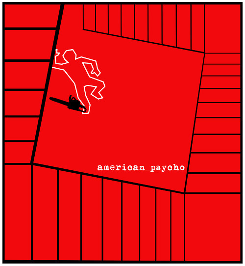 158 best American Psycho images on Pinterest Ha ha, American - free lined paper to print