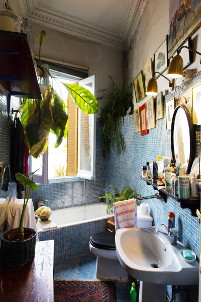 nanou (nadegecarayon) on Pinterest - Design Bathroom