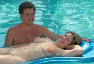 social nudity elderly