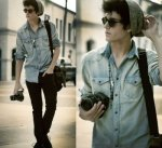Cute Hipster Guy Outfits