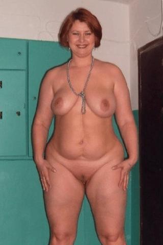 bbw pear butt