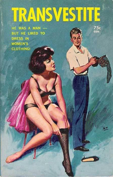 vintage fmi magazines
