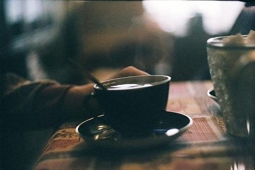 Dark Cozy Girl Wallpaper Hot Chocolate Coffee Fall Tea Autumn Cosy Cozy A U T U M N