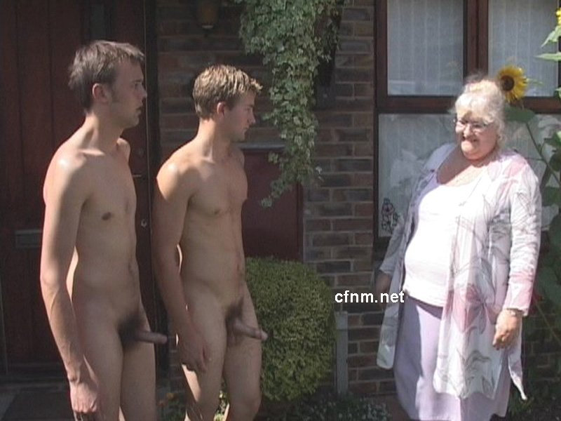 nudist embarrassed parents