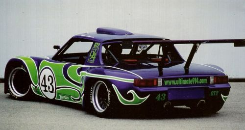 custom porsche 914 - Google Search HooptieHoop Pinterest - automotive bill of sale