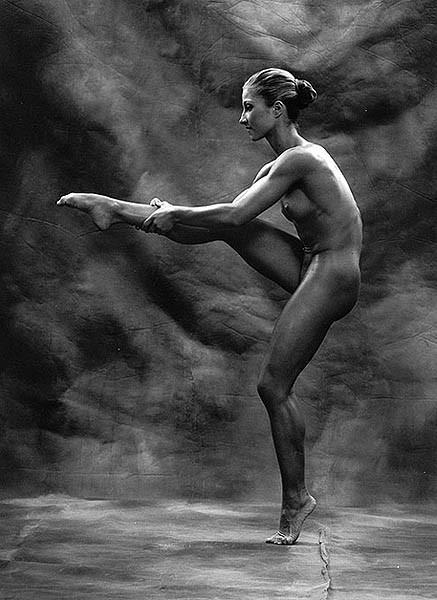 naked female athletes playboy