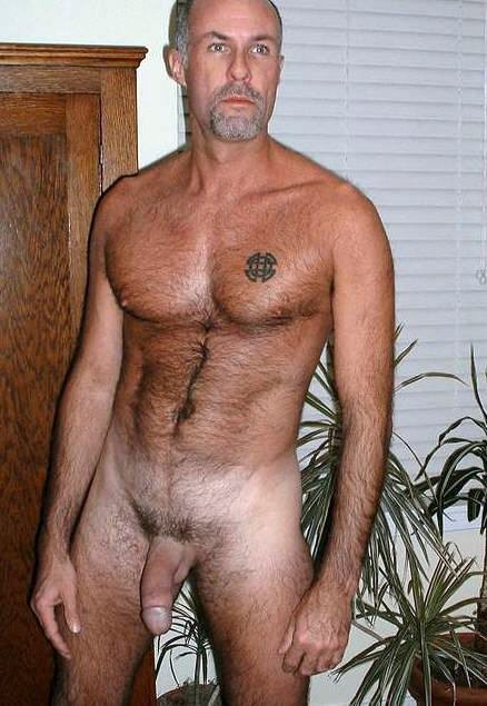 macho naked rough trade men