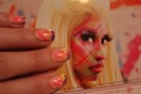 Aurora's Very Own Nail Designs