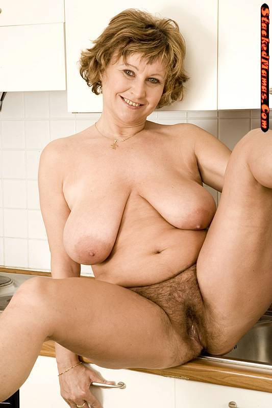 vintage hairy pussy big tits