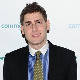 Facebook cofounder Eduardo Saverin