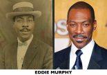 Ed Murphy Look Alike Celebrity