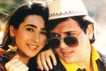 Govinda Karishma Kapoor Songs
