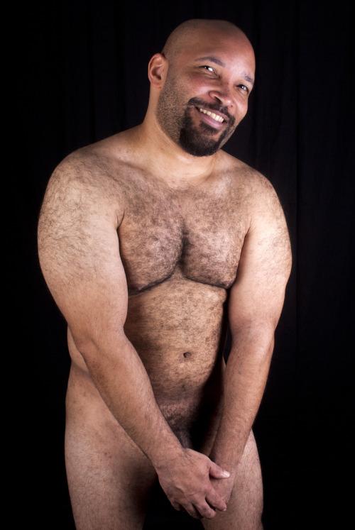 hairy bear sex