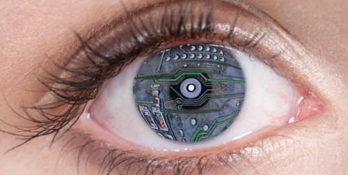 http\/\/meriambertumblr\/ technology eye eyeball computer chip - computer course completion certificate format