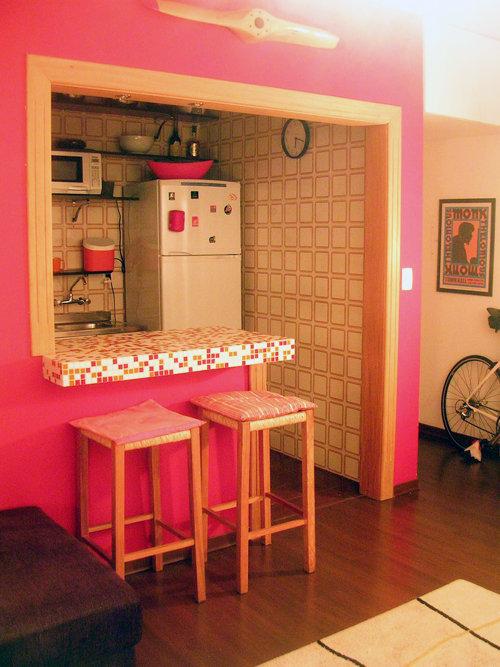 Sala   Cozinha Azulejos antigos    syncarquiteturatumblr - rental reference letter