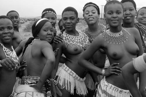zulu virgins