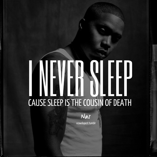 Inspirational Quotes Wallpaper Rapper Nas Quotes Quotesgram