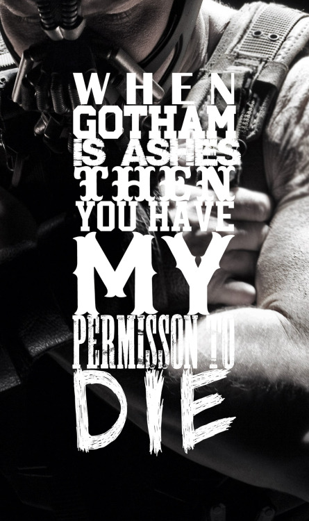 Batman Why Do We Fall Wallpaper Quotes From Bane Quotesgram