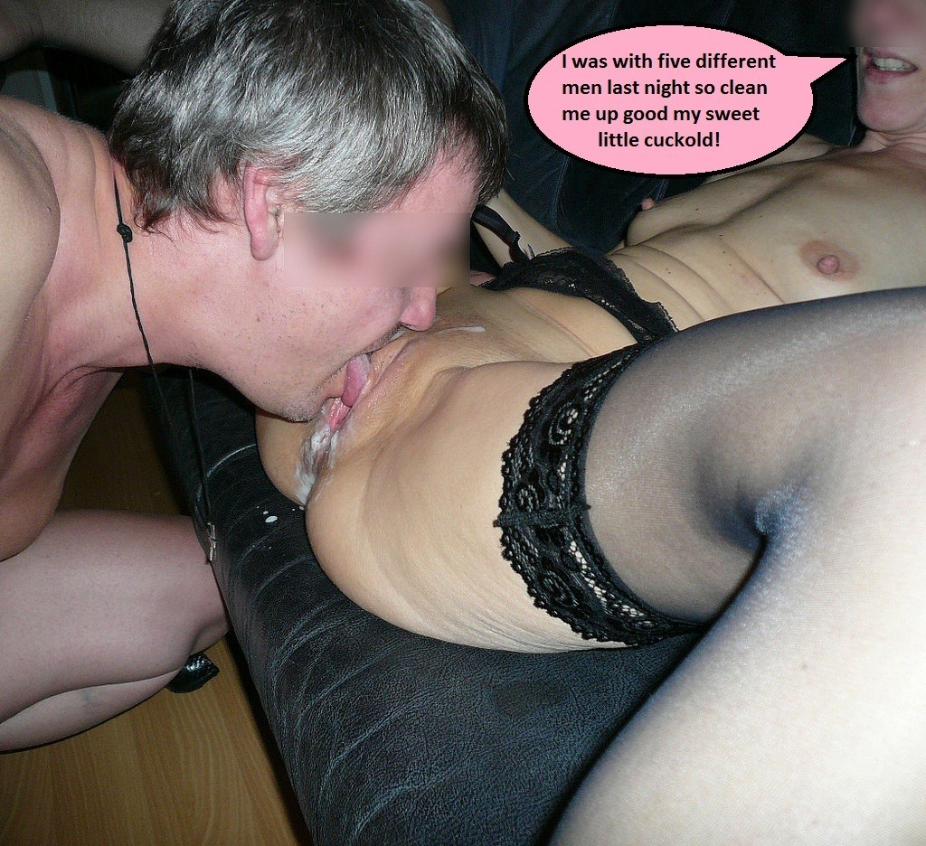 Hubby watches his wife fuck another man 3