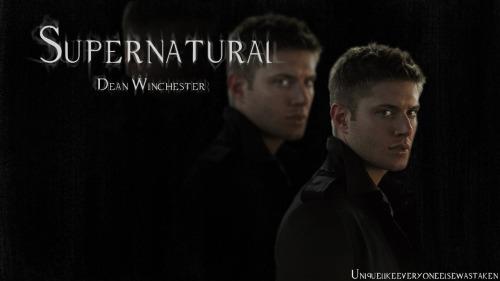 Supernatural Wallpaper Dean Quotes Supernatural Wallpaper On Tumblr