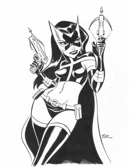 Desenhos Nerds #35 – Heroínas e Vilãs