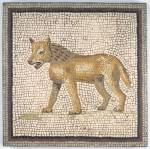 Ancient Roman Mosaic Art