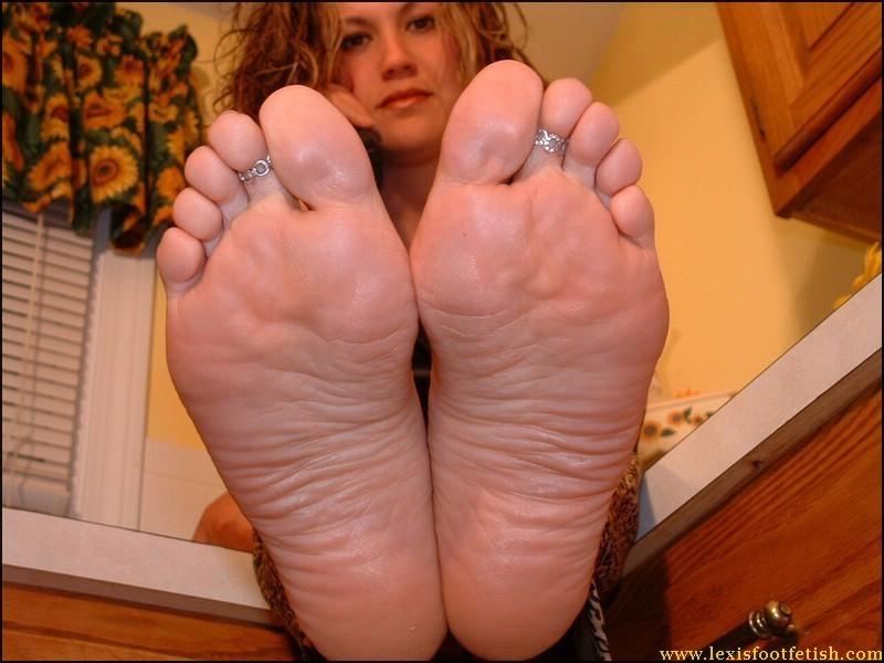 foot fetish paradise