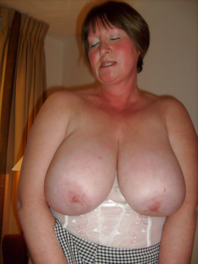 Nude big boob grannies pinterest what? You