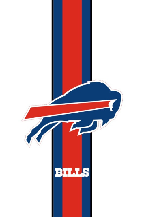 They are just crushing my heart! New Team Slogan BUFFALO BILLS - army memo