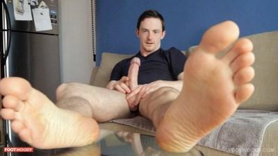 Jackson Price gay porn star