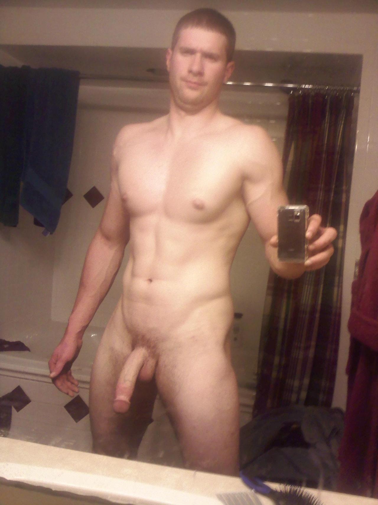 big hung men tumblr