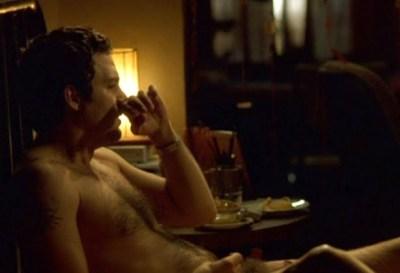 Mark Ruffalo nude, In The Cut