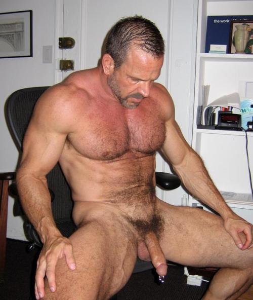 muscle muscle dad on dad