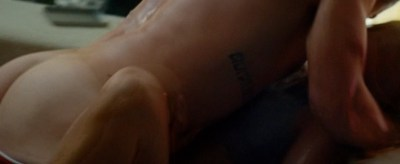 Taylor Kitsch naked nude ass