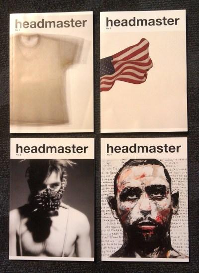 Headmaster magazine