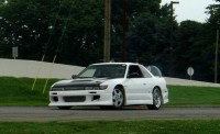 Throwback Thursday  ClubFR.net  2005 Tire Rack Drift ...
