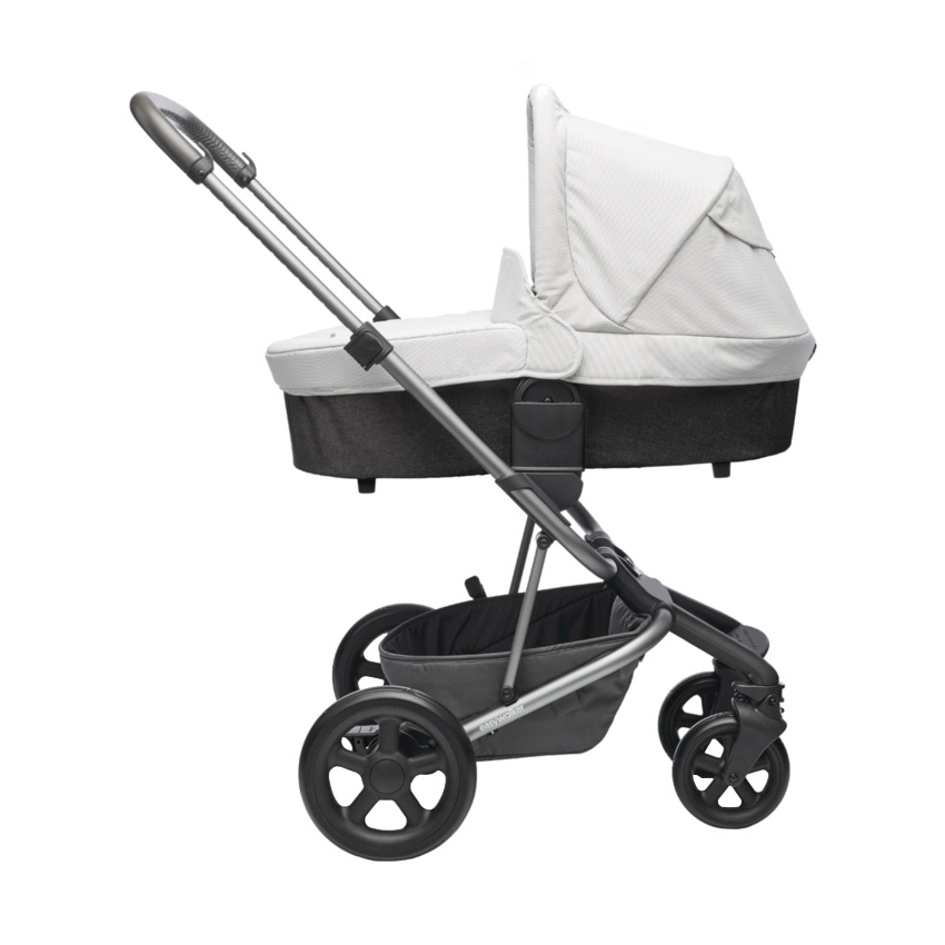 Kinderwagen Easywalker Duo Easywalker Harvey Classic Breton Pack
