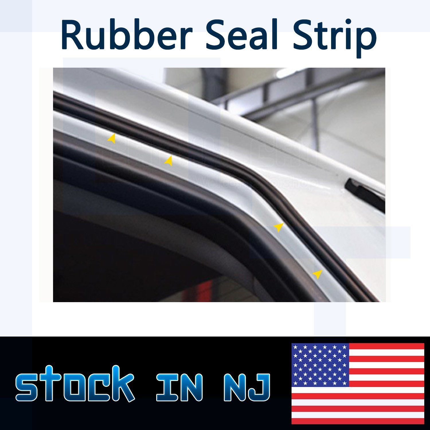 Rubber Seal Strip Great Rubber Seal Strip Lok Edge Trim 120 Car Door Edge Soundproof Protect 2018new 2017 2018