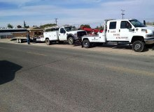 Desert Valley Towing >> Danis Towing Hesperia ca Towing Jobs