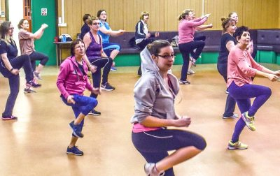 24 Fit Derby | Feel good fitness classes in Derby